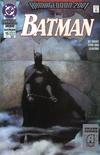 Cover for Batman Annual (DC, 1961 series) #15 [Third Printing]