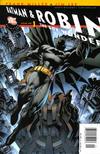 Cover for All Star Batman & Robin, the Boy Wonder (DC, 2005 series) #1 [Newsstand - Batman Cover]