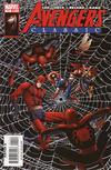 Cover for Avengers Classic (Marvel, 2007 series) #11