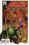 Cover for Avengers Classic (Marvel, 2007 series) #12