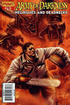 Cover for Army of Darkness (Dynamite Entertainment, 2007 series) #14