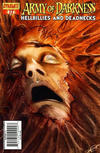 Cover for Army of Darkness (Dynamite Entertainment, 2007 series) #17