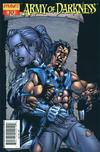 Cover for Army of Darkness (Dynamite Entertainment, 2005 series) #10 [Cover A - Kevin Sharpe]