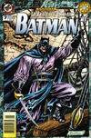 Cover Thumbnail for Detective Comics Annual (1988 series) #7 [Newsstand]