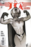 Cover Thumbnail for JSA: Classified (2005 series) #2 [Second Printing]