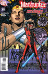 Cover for Manhunter (DC, 2004 series) #26 [Phil Jimenez Cover]