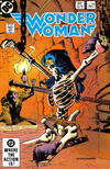 Cover Thumbnail for Wonder Woman (1942 series) #298 [direct sales]