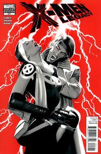 Cover Thumbnail for X-Men: Legacy (Marvel, 2008 series) #241 [Vampire Variant Edition]