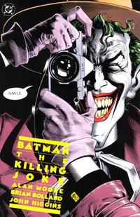 Cover Thumbnail for Batman: The Killing Joke (DC, 1988 series)  [First Printing]