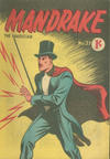 Cover for Mandrake the Magician (Yaffa / Page, 1964 ? series) #27