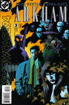 Cover Thumbnail for Showcase '94 (1994 series) #3 [Direct]