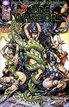 Cover Thumbnail for Jade Warriors (1999 series) #1 [Another Universe Exclusive Cover]