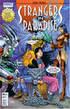 Cover Thumbnail for Terry Moore's Strangers in Paradise (1996 series) #1 [Cover B]