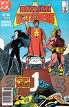 Cover Thumbnail for Batman and the Outsiders (1983 series) #15 [Newsstand]