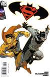 Cover for Superman / Batman (DC, 2003 series) #25 [2nd Print Variant]