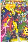 Cover for Virtual Infinity Comics Ashcan (Virtual Infinity Comics, 2005 series) #1