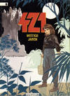 Cover for 421 (Dupuis, 1984 series) #8