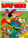 Cover for Super-Meier (Condor, 1982 series) #1