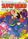 Cover for Super-Meier (Condor, 1982 series) #2