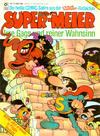 Cover for Super-Meier (Condor, 1982 series) #6