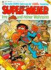 Cover for Super-Meier (Condor, 1982 series) #8