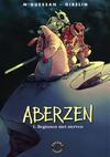 Cover for Aberzen (Talent, 2005 series) #1 - Beginnen met sterven