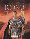 Cover for De Adelaars van Rome (Dargaud Benelux, 2008 series) #II