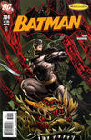 Cover for Batman (DC, 1940 series) #704 [Direct Sales]