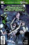Cover Thumbnail for Green Lantern (2005 series) #59 [Gene Ha Variant Cover]