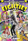 Cover for Archie Americana Series (Archie, 1991 series) #11 - Best of the Eighties Book 2