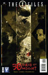 Cover for The X-Files / 30 Days of Night (DC, 2010 series) #5