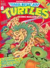 Cover for Teenage Mutant Hero Turtles (Condor, 1990 series) #14