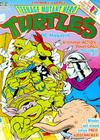Cover for Teenage Mutant Hero Turtles (Condor, 1990 series) #32