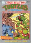 Cover for Teenage Mutant Hero Turtles (Condor, 1991 series) #6