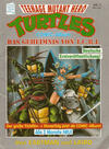 Cover for Teenage Mutant Hero Turtles (Condor, 1991 series) #7