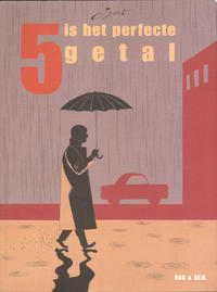 Cover Thumbnail for 5 is het perfecte getal (Oog & Blik, 2002 series)
