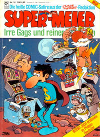 Cover Thumbnail for Super-Meier (Condor, 1982 series) #10