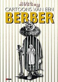Cover Thumbnail for Cartoons van een Berber (XTRA, 2008 series)