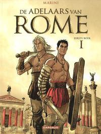 Cover Thumbnail for De Adelaars van Rome (Dargaud Benelux, 2008 series) #1