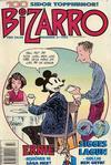 Cover for Bizarro (Atlantic Förlags AB, 1993 series) #3/1993