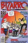 Cover for Bizarro (Atlantic Förlags AB, 1993 series) #5/1993