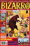Cover for Bizarro (Atlantic Förlags AB, 1993 series) #2/1994