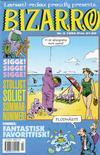 Cover for Bizarro (Atlantic Förlags AB, 1993 series) #3/1994