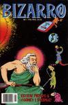 Cover for Bizarro (Atlantic Förlags AB, 1993 series) #1/1995