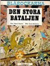 Cover for Blårockarna (Carlsen/if [SE], 1974 series)