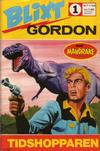 Cover for Blixt Gordon (Semic, 1967 series) #1/1969