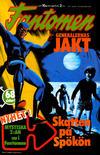 Cover for Fantomen (Semic, 1963 series) #16/1972