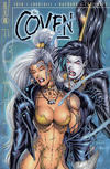 Cover Thumbnail for The Coven (1997 series) #6