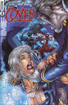 Cover for The Coven (Awesome, 1999 series) #3