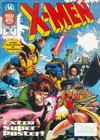 Cover for X-Men (Marvel UK, 1994 series) #1